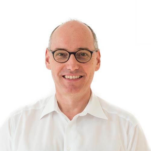 Unser Team - Chiropraktiker Wien - Dr. Stephan Becker
