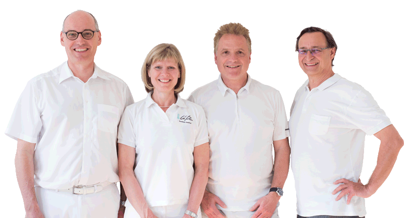 Physiotherapeut Wien