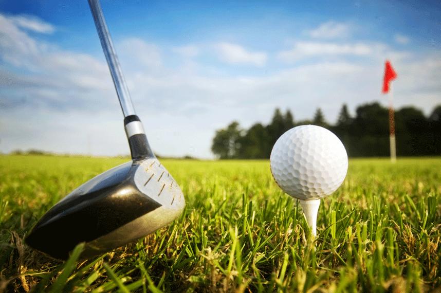 Amerikanische Chiropraktik bei Golfern