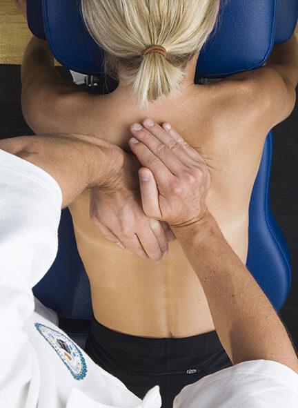 Ackermann-Chiropraktik